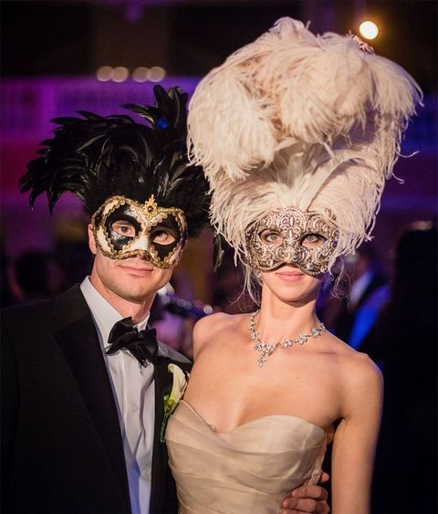 60 Original Masquerade Wedding Ideas Masquerade Wedding Masquerade Theme Mascarade Wedding