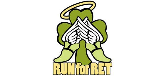 Run for RET 5K Run and Walk Hilton head island, Hilton