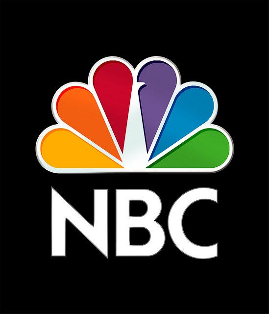nbc logo logos peacocks and feathers