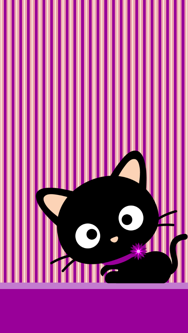 chococat hd iphone