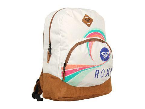 Roxy Fairness Backpack Stone