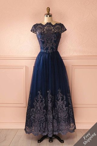 Formal Dresses in Montreal