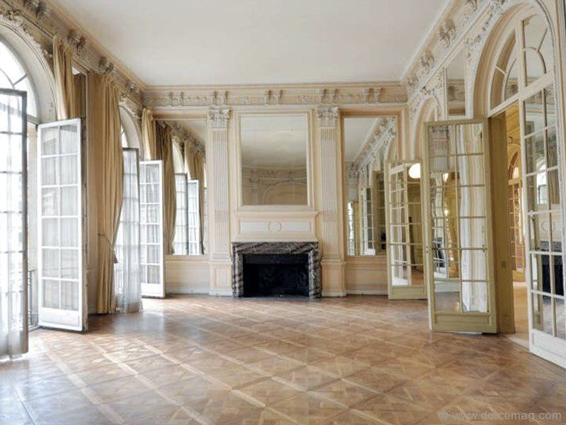 Opulent Square Foot Apartment In Paris   This Is My Idea Of A Paris  Apartment   Los Angeles Platinum Triangle Beverly Hills Real Air Holmby  Hills Sunset ...