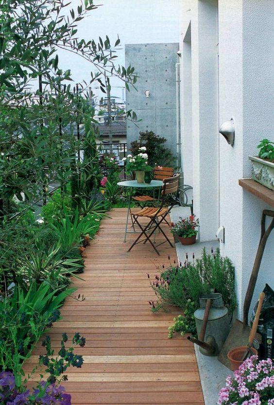 Photo of 220+ Trendy Small Balcony & Patio Decorating Ideas with Tips – Cozy Home 101 #Ba…
