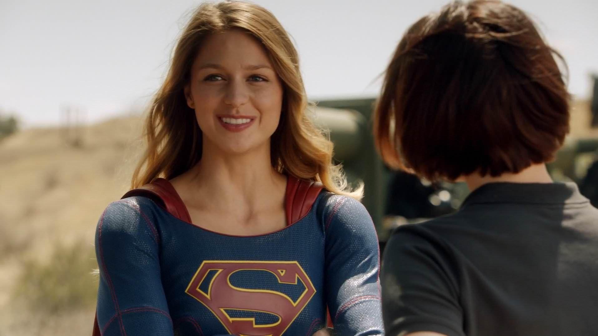 1.02 Stronger Together - spg102 0113 - Supergirl Gallery & Screencaps