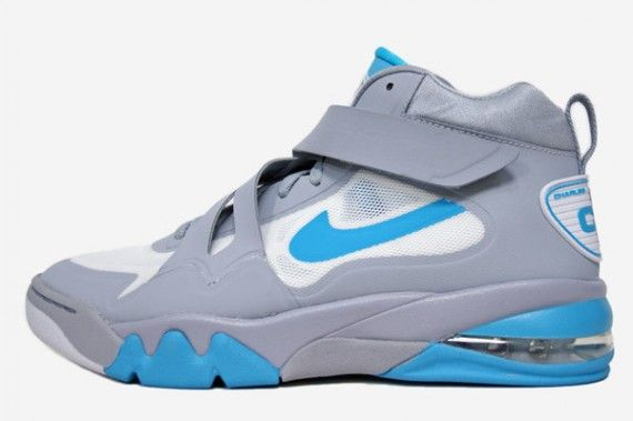 Nike Air Force Max CB 2 Hyperfuse  523d3304b