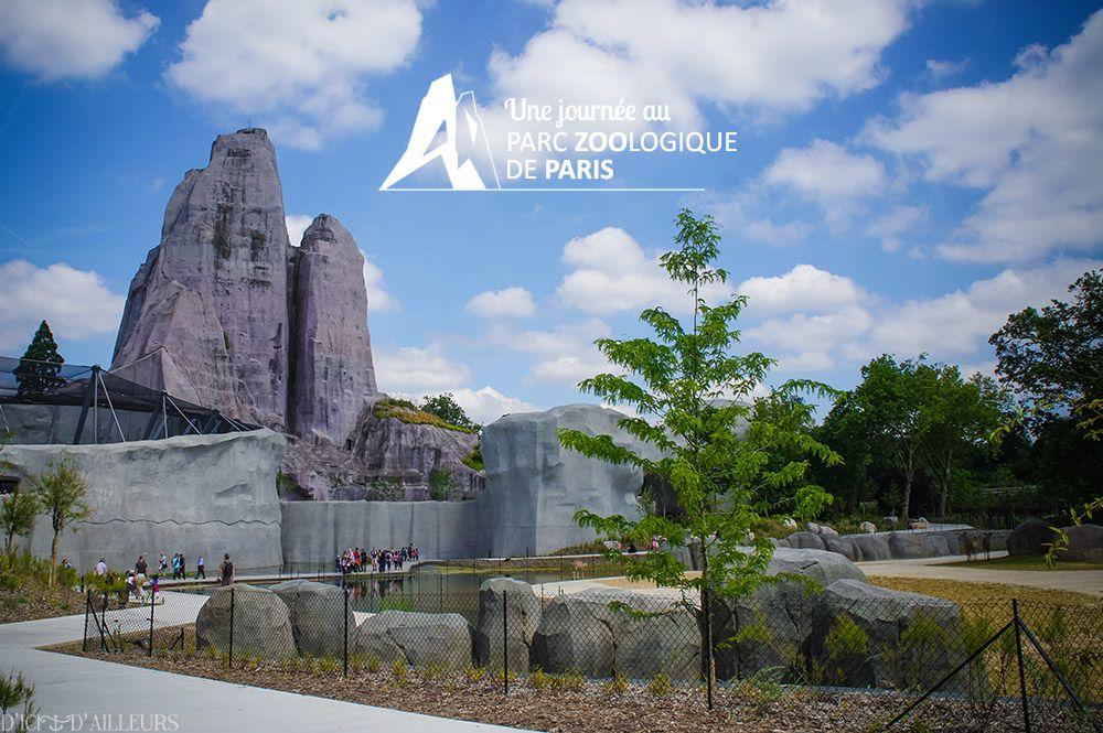 Bienvenue Au Parc Zoologique De Paris