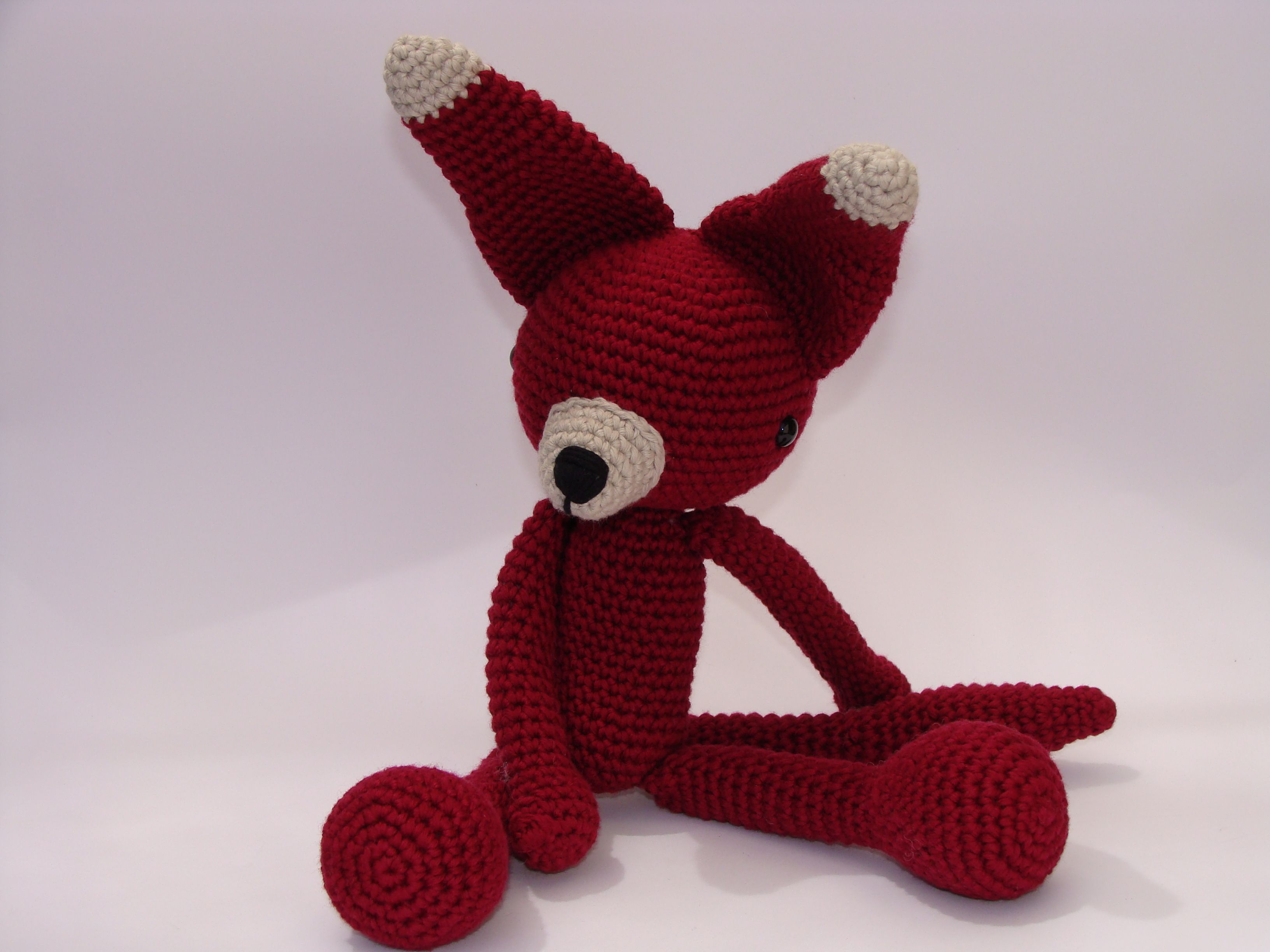 P-Trus Fox