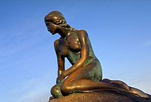 Kleine Meerjungfrau – Wikipedia