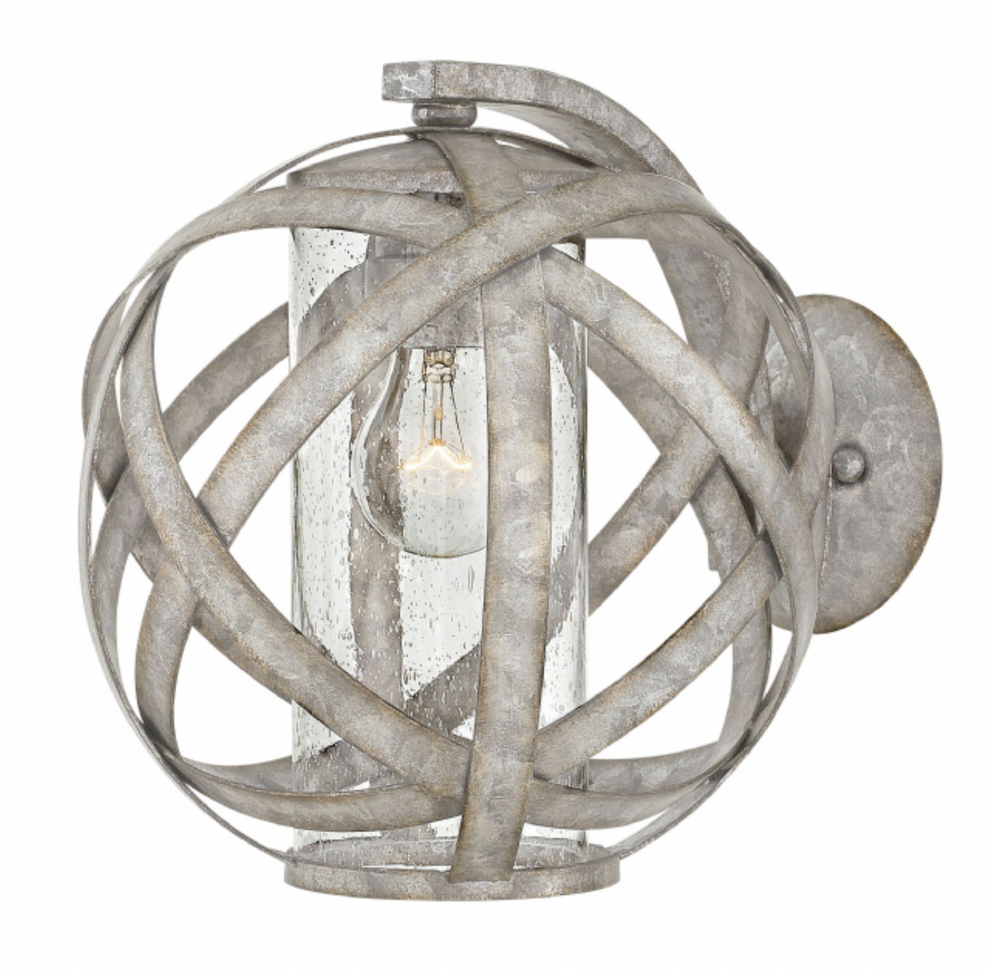 Carson Orb Outdoor Wall Light In 2019 Curb Appeal