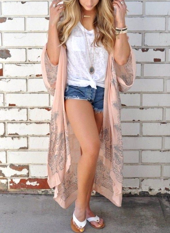 25 Beautiful Spring Outfits For teen Girls