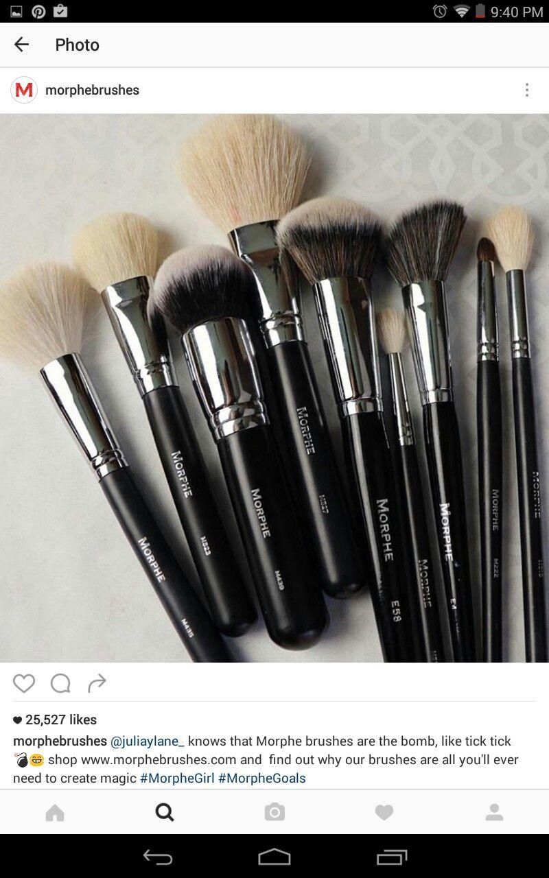Pin by Ashley Mendoza on My pinterest likes Makeup brush
