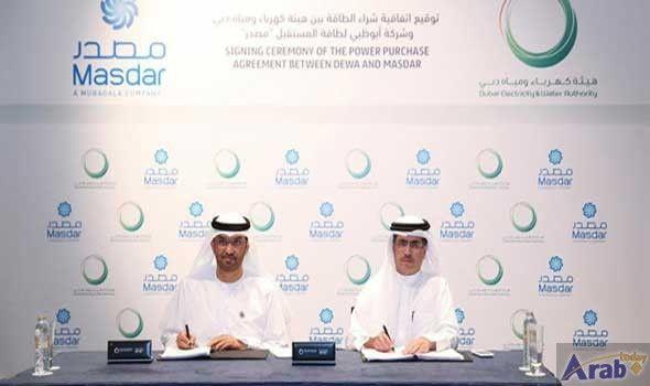 DEWA, Masdar signs power purchase agreement Home Pinterest Abu - home purchase agreement