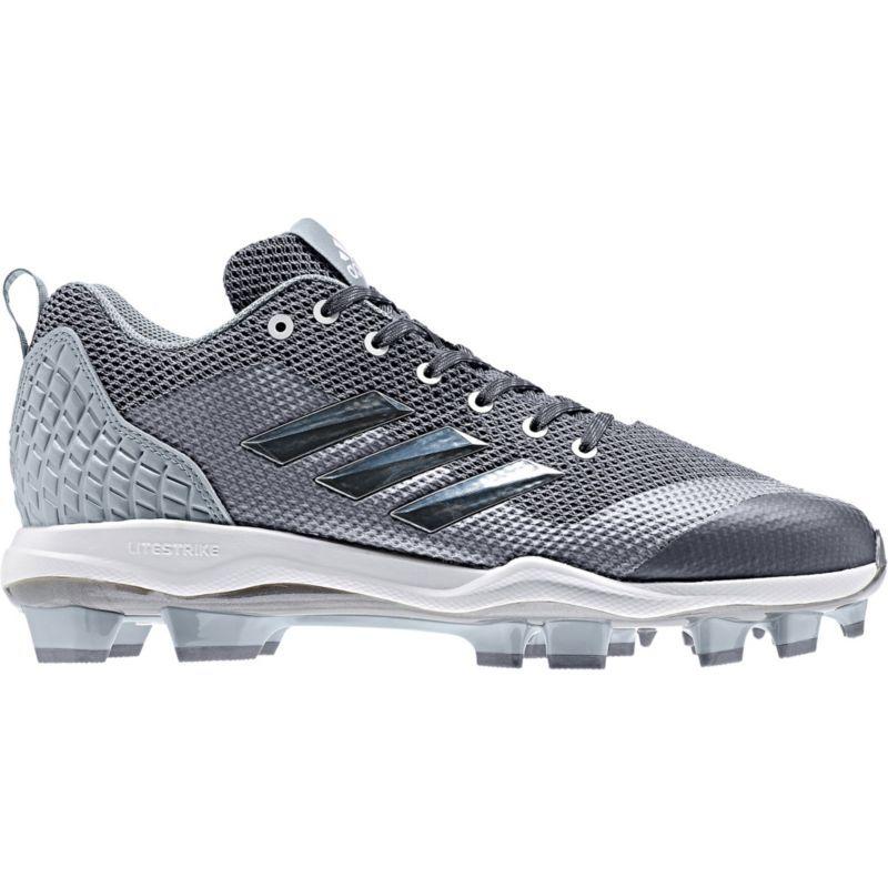 adidas poweralley chaussures de baseball hommes cleatscleats de de cleatscleats baseball ce139f