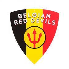 Quatang Gallery- Rode Duivels Logo Google Zoeken Voetbal Knutselen Voetbal Feestje Voetbal