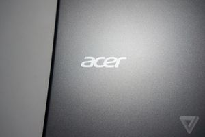 Acer founder steps in to save company as CEO and president resign