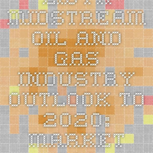 Libya Midstream Oil and Gas Industry Outlook to 2020: Market
