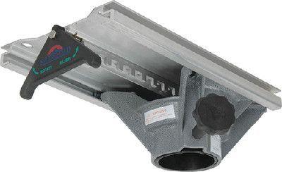 "Springfield 1250250 2-3/8"" x 12"" x 15"" Gas Adjustable pedestal with Non-Locki..."