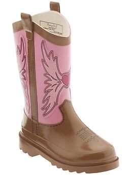 e6528cdf62c Western Chief Western Cowgirl - cutest rain boots ever! | Just Some ...