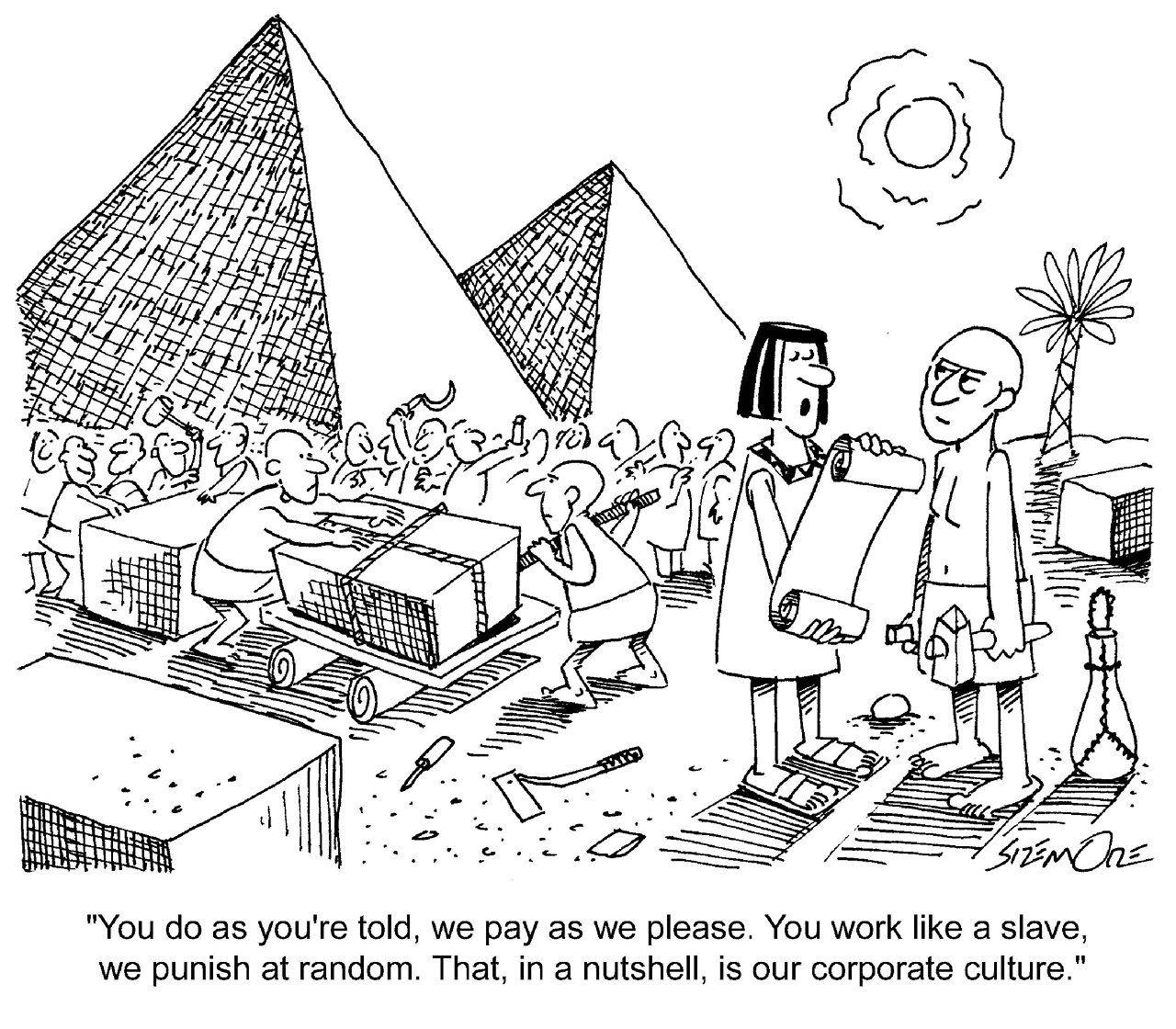 corporate culture fun  corporate culture