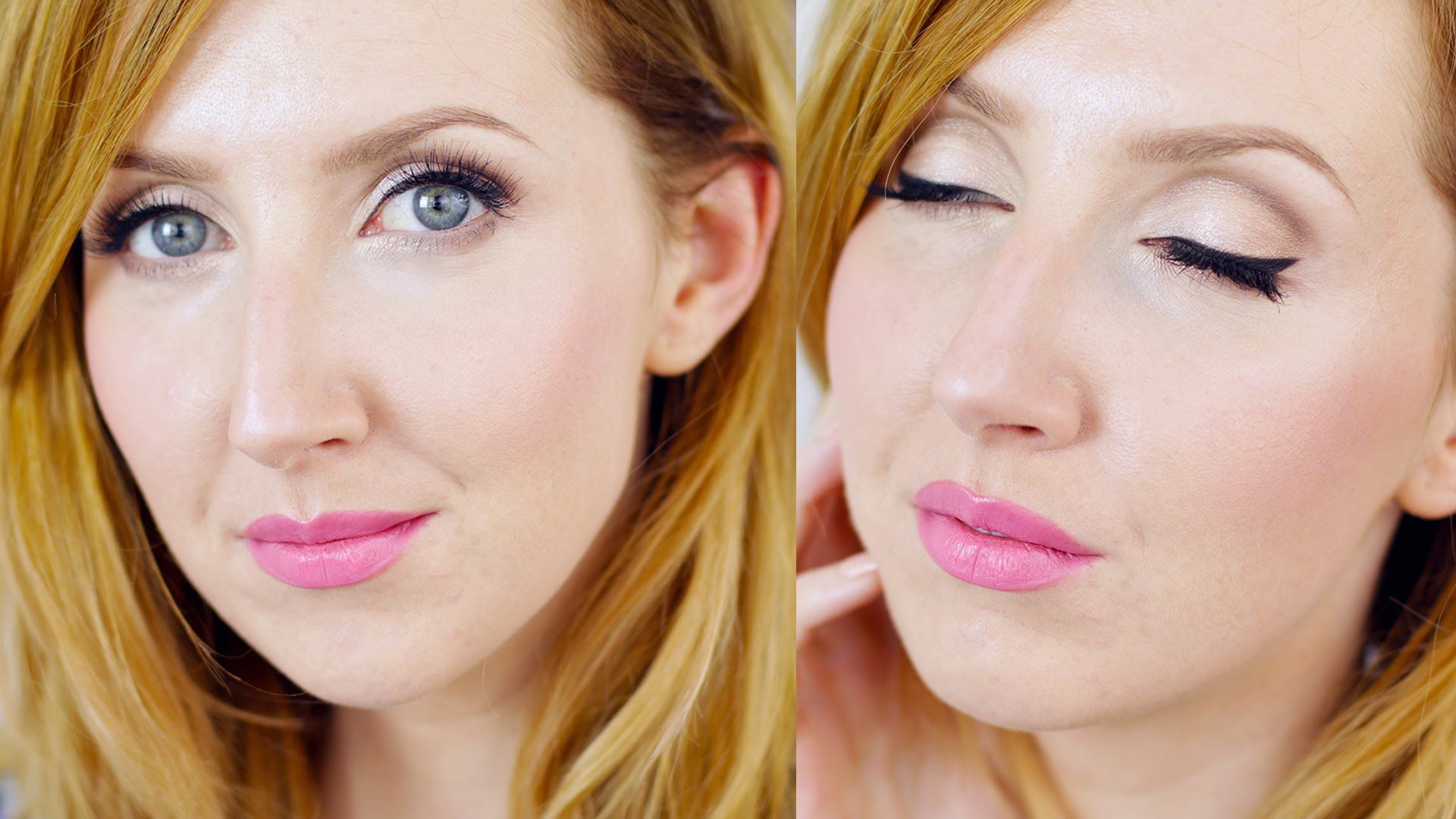 Ellie Goulding Fresh and Pretty Makeup Tutorial Pretty