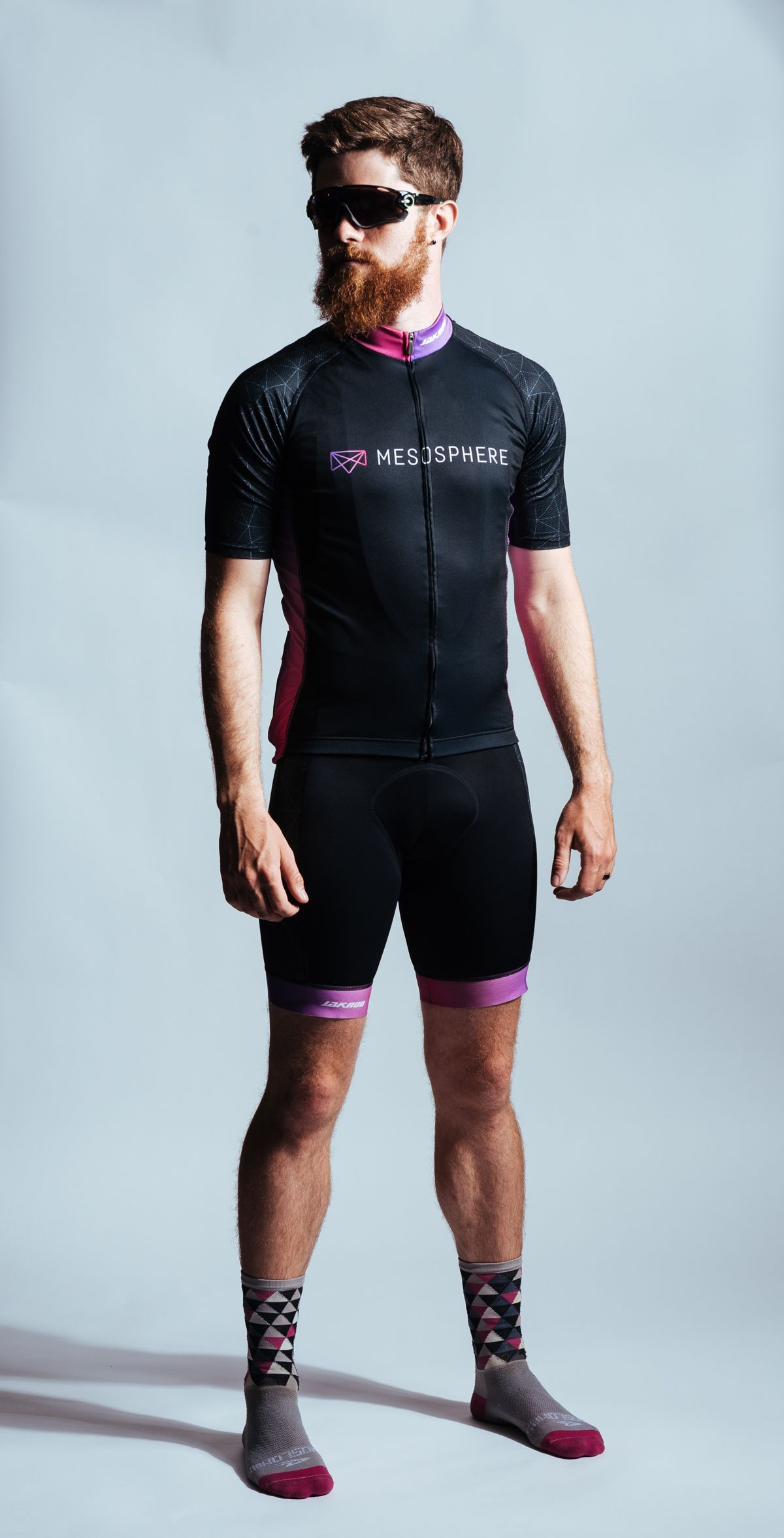 Mesosphere Cycling Kit.  0d1341c9b