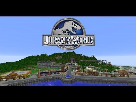 Jurassic world map 1102 download minecraft minecraft jurassic world map 1102 download minecraft gumiabroncs Gallery