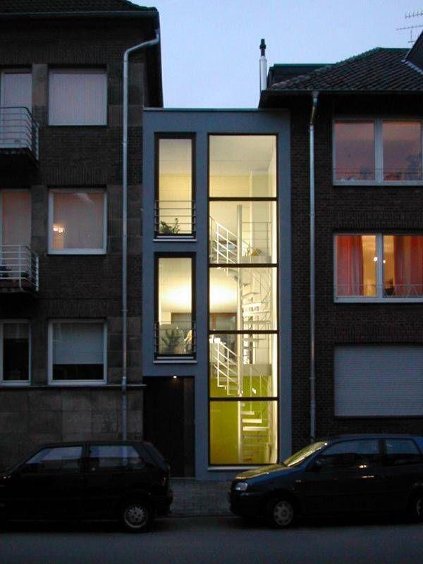 Architekturbüro Münster bürogebäude für ein architekturbüro in münster architektur