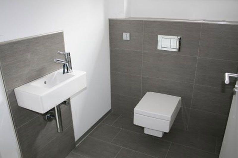 Fliesen gäste wc smallcornerwc helena in bathroom