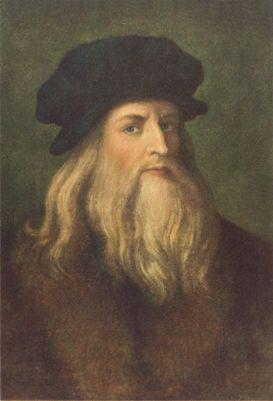 15 avril 1452 - Naissance de Léonard de Vinci - ACADÉMIE de CHARTRES | Leonard de vinci, De ...