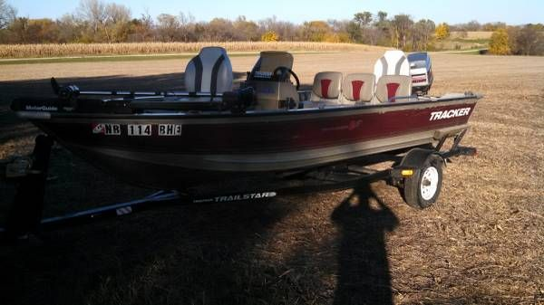 Craigslist Illinois Boats
