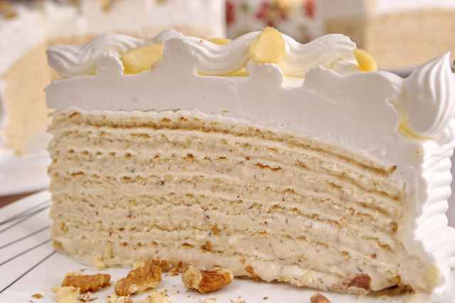 Torta panski vetar sa rozen korama  Kuhinjica  kolaci I