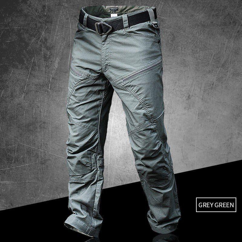 Tienda Online Pavehawk Acosador Senderismo Pantalones Hombres Deportes Al Aire Lib Pantalones De Hombre Moda Ropa Casual De Hombre Pantalones De Trabajo Hombre