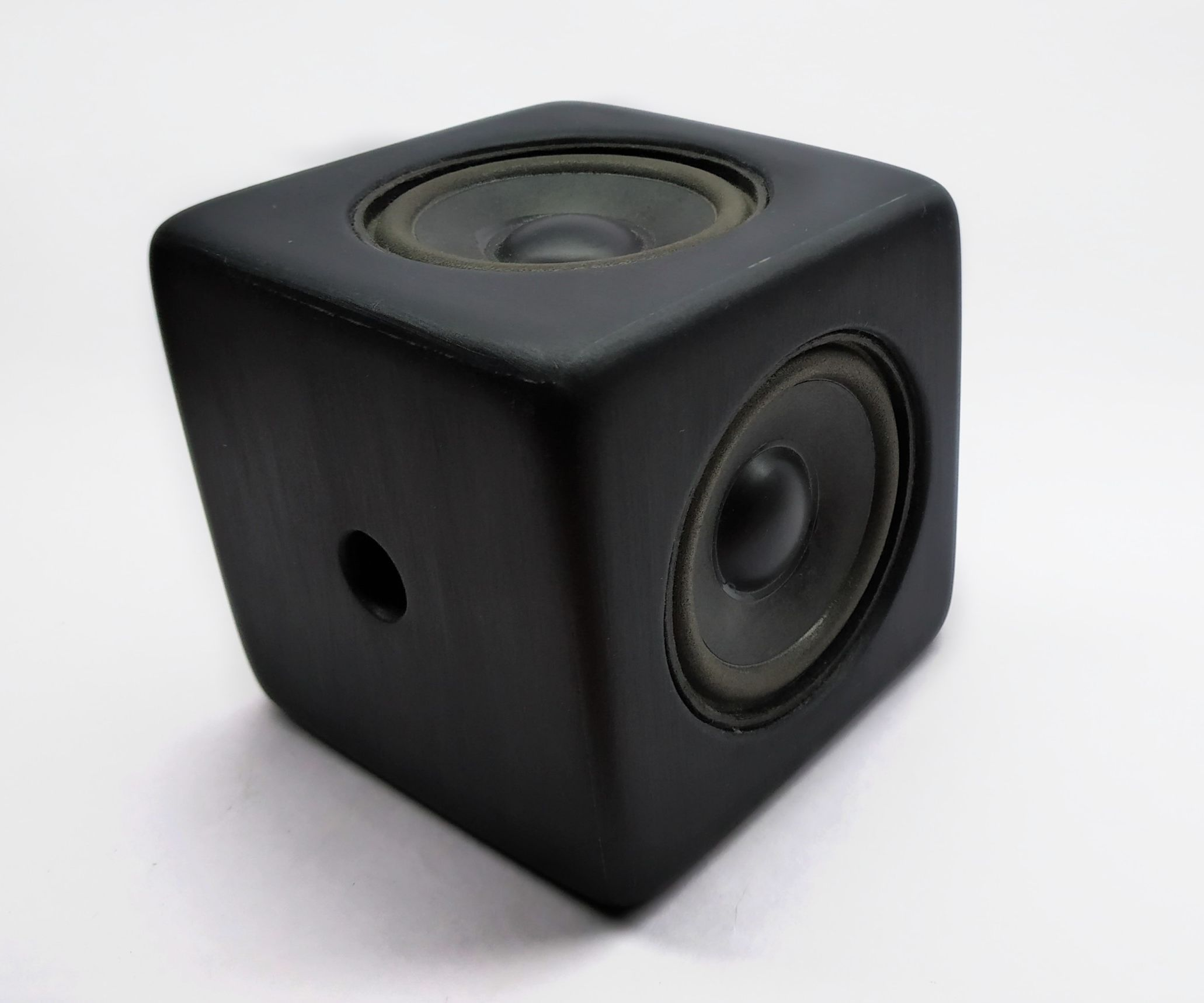 Diy bluetooth speaker cubebox diy bluetooth speaker