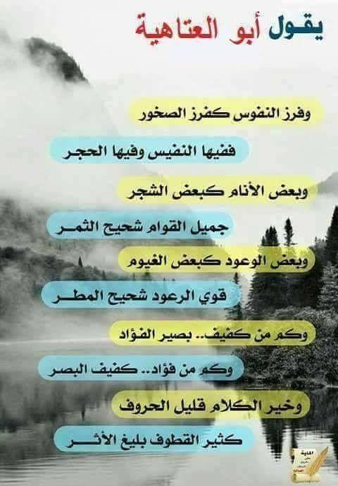 15 Twitter Arabic Poetry Arabic Quotes Spirit Quotes