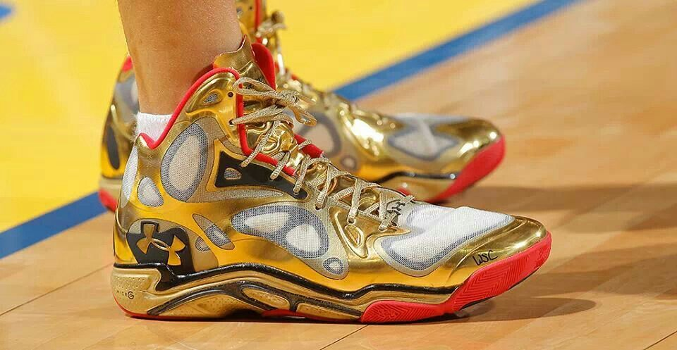 newest collection b133c 2affc Stephen Curry underarmour basketball shoes