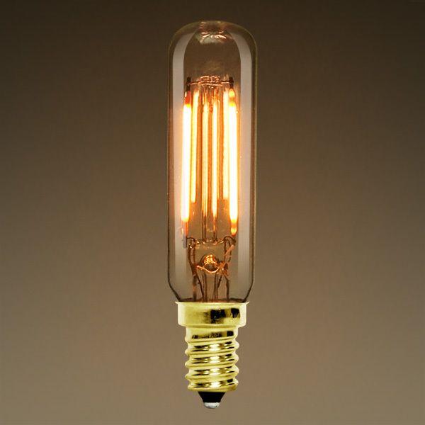 Led 2w Vintage T6 2200k Lifebulb 10129 Vintage Bulb Bulb Led Bulb