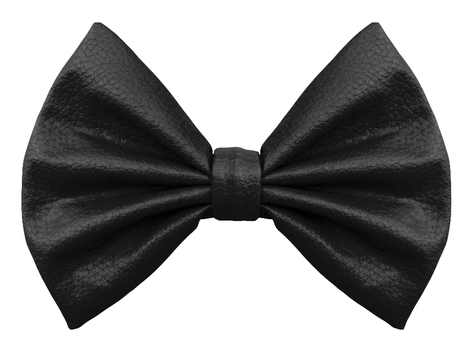 Bow Tie Black Png Image Tie Bows Png