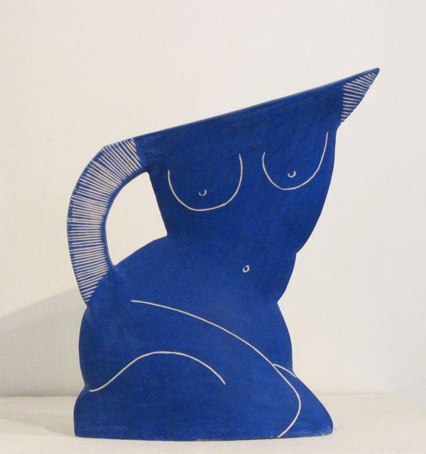 David Simon Contemporary Art Gallery Bath - Jude Jelfs
