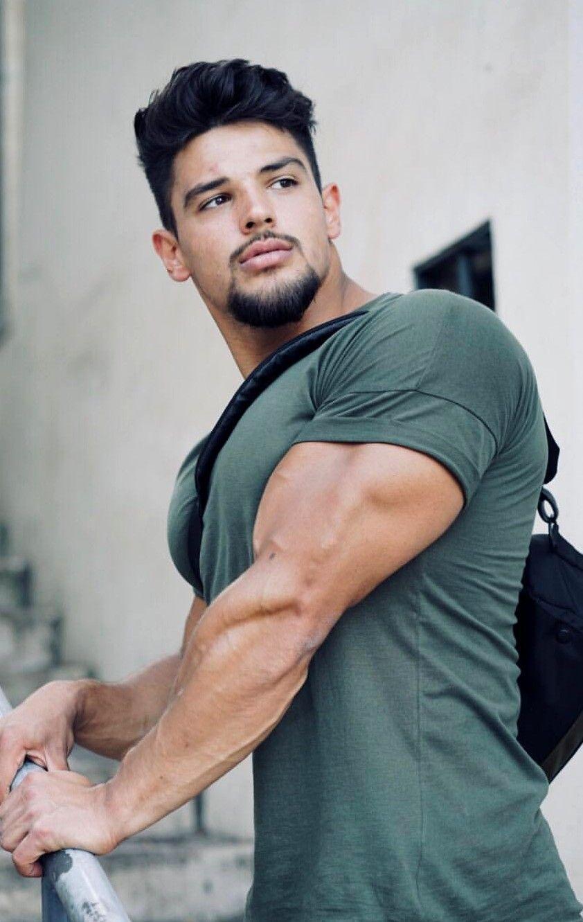 Pin on Hot Guy Sexy Men