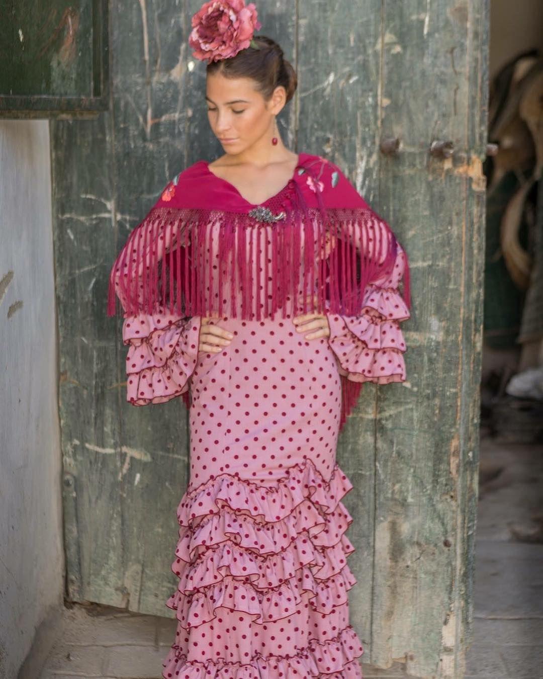 Buscas Traje De Flamenca Para Adolescente En Doña Ana Lo Tenemos Doñaana Doñaanamodafl Traje Flamenca Niña Vestido Flamenco Niña Vestidos De Flamenca