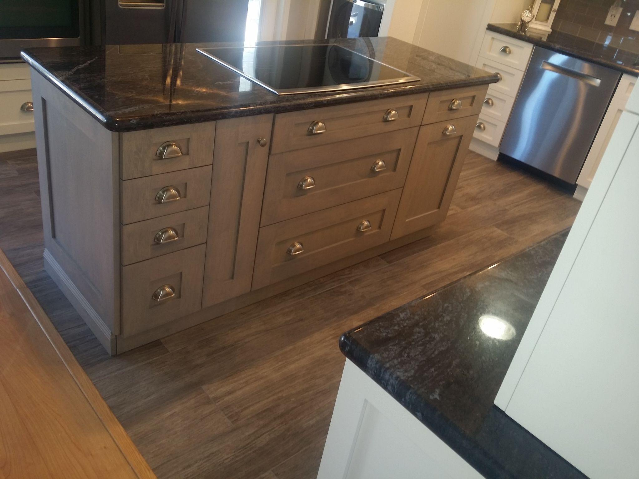kitchen cabinets orange county ca - ranch kitchen remodel ideas