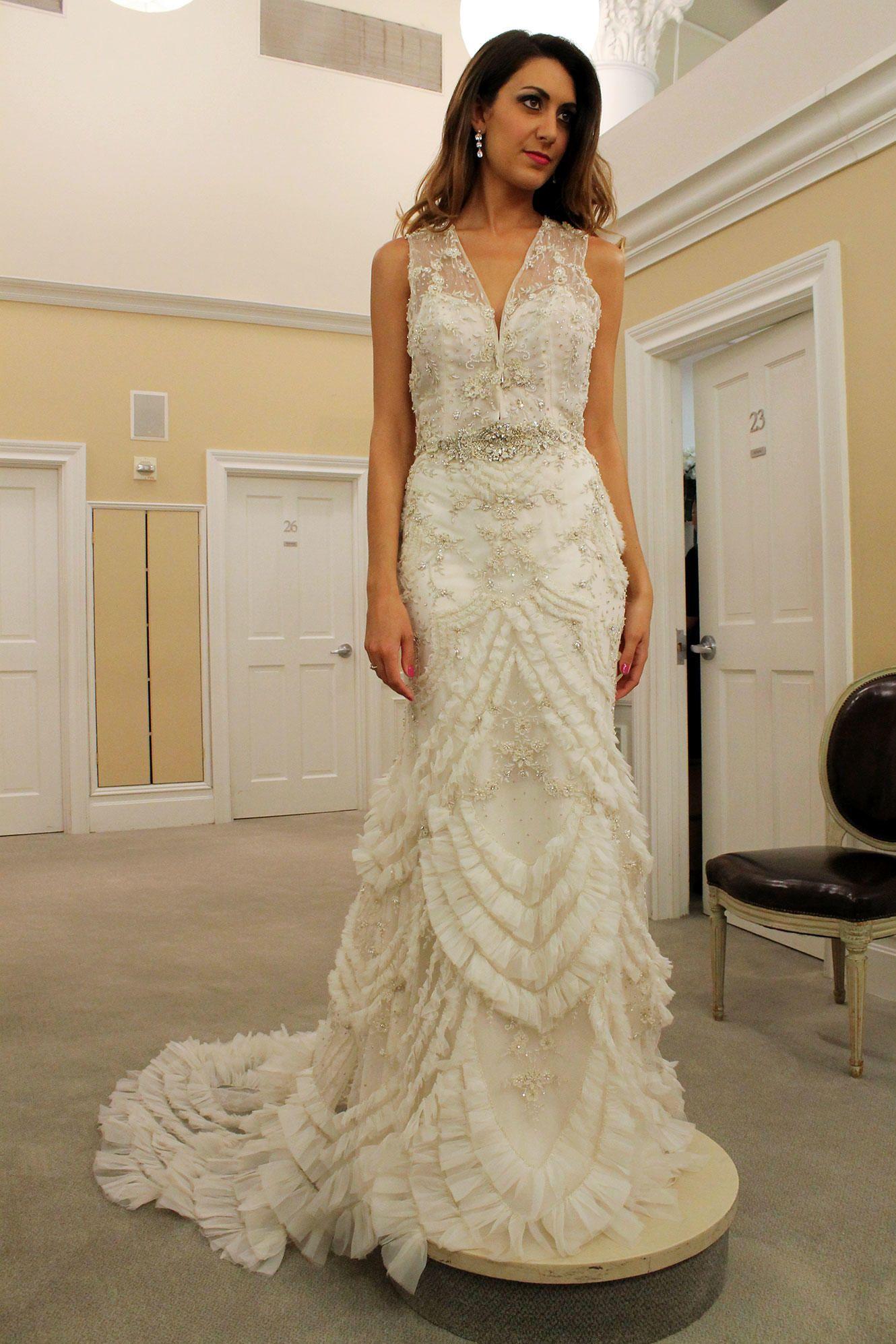 36b7a893e33 Season 14 Featured Dress  Rivini. Jumpsuit.  5