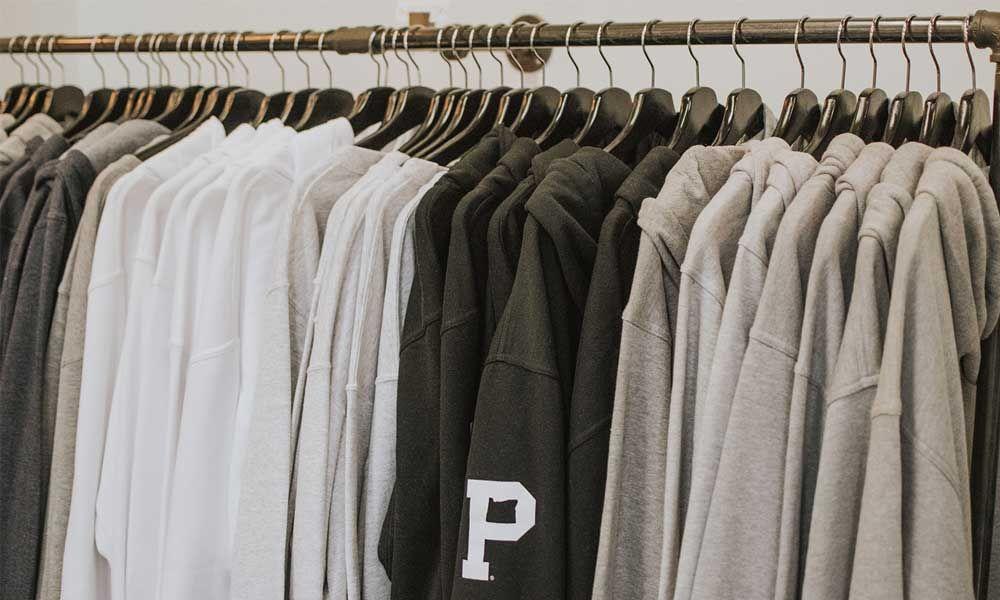 Merek Baju Lokal