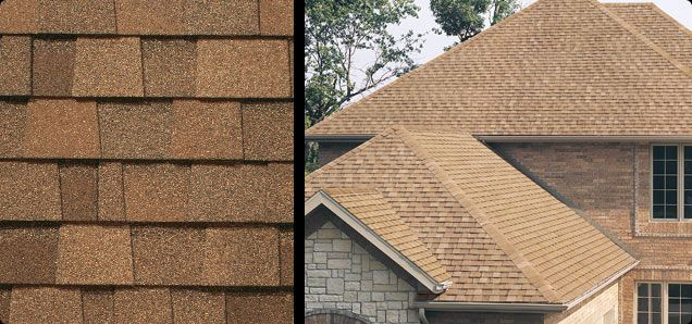 TAMKO Rustic Cedar Is Just One Of Many Colors We Offer For Our Standard Shingles