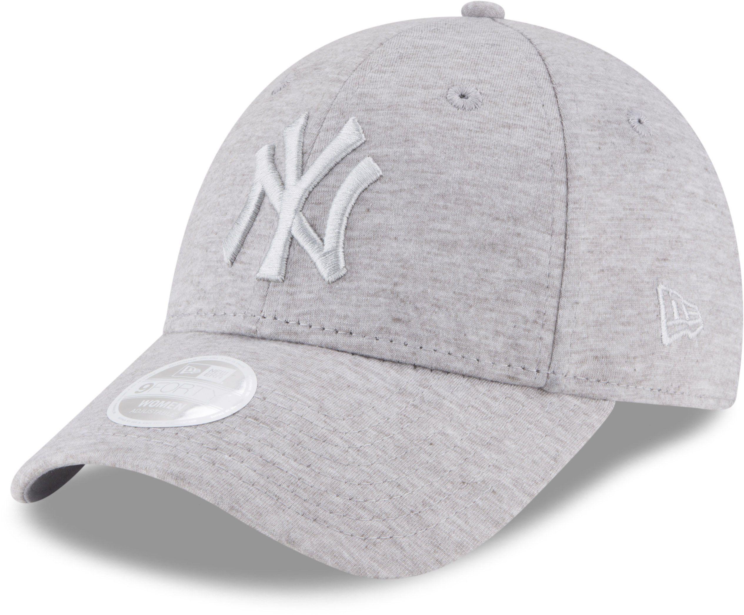 05349908dc7 NY Yankees Womens New Era 940 MLB Jersey Baseball Cap – lovemycap ...