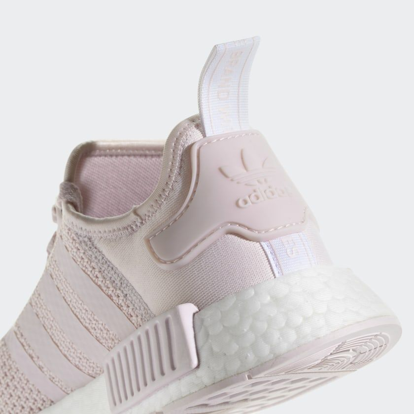 NMD_R1 Shoes Orchid Tint / Orchid Tint