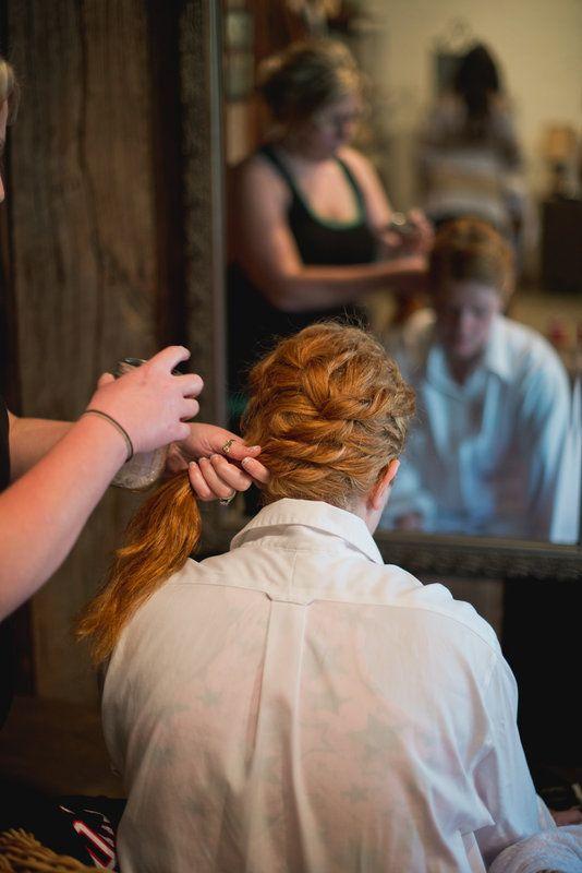 Wedding, OSU, ohio state, barn wedding, grey, scarolet ...