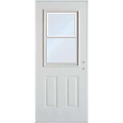 Vented Door Steel Entry Doors Exterior Doors With Glass Entry Doors