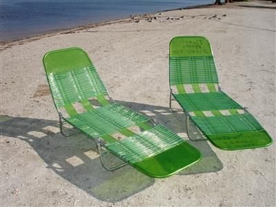 Delicieux Beach Lounge Chair